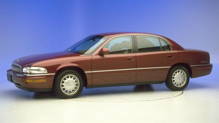 1997 to 2005 BUICK PARK AVENUE