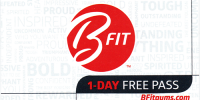 B-fit Gyms 2